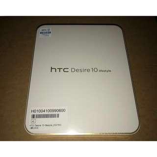 🚚 HTC Desire 10 Lifestyle 16G 薄荷綠