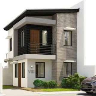 3 Bedroom House and Lot in Grand Homes Antipolo For Sal