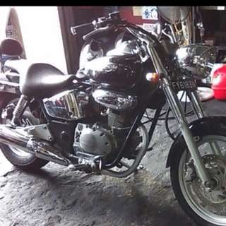 [Sold] Honda Phantom 200 Bike