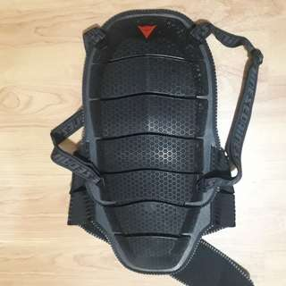 Ori Dainese back protection