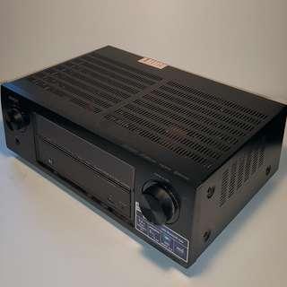 DENON AVR-X520BT 130W