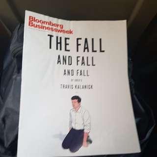 Bloomberg BusinessWeek 22 jan