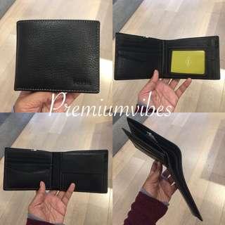 💯 Fossil wallet