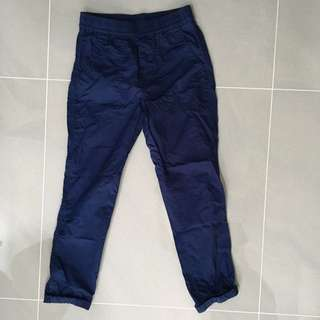 Uniqlo Kids Comfortable Pants for Casual Wear