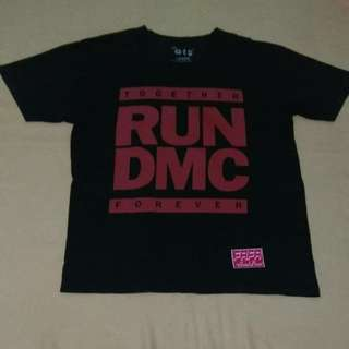 Tee Run Dmc