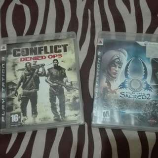 "Ps3 Games ""SALE""or Swap"