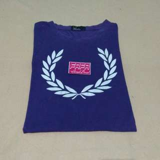 Tee Fred Perry