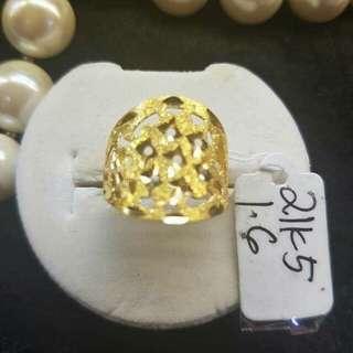 21K Ring