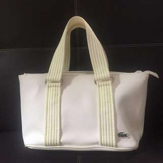 Original Lacoste handbag (small)