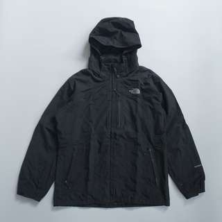 The North Face Jaket Outdoor 2nd Original