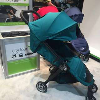 Baby Jogger City Tour Stroller (Limited color)