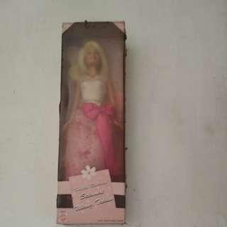 Boneka Barbie (original)