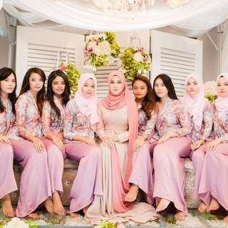 <PROMO> PAKEJ FOTOGRAFI VIDEOGRAFI PERKAHWINAN NIKAH SANDING SOLEMNISATION KAHWIN MALAY WEDDING 2018 / 2019
