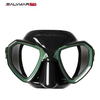 Salvimar Morpheus Green Black