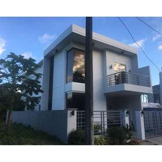 Ready for occupancy House and lot in Kingsville hills antipolo | House and lot for sale in Antipolo