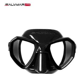 Salvimar Mask Black