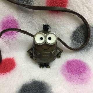 Minion 頸繩