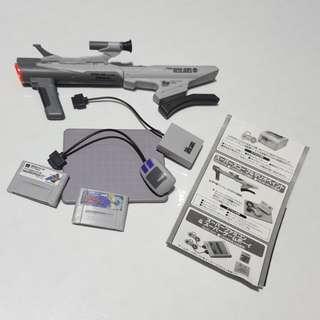 Takara Nintendo History Collection Super Famicom Mini Figure 迷你任天堂遊戲機 食玩 扭蛋