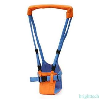 WALKING HARNESS BABY WALK WALKER AID ASSISTANT SAFETY REIN TRAIN