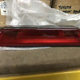 Navara Third Brake Lamp