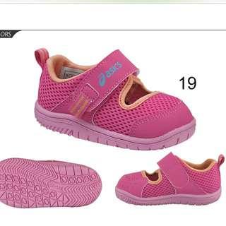 Kids girls Sport/ sporty  Shoes ASICS