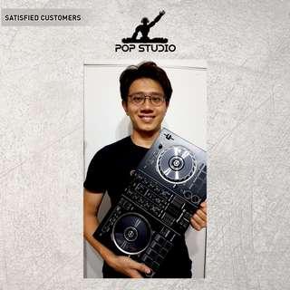 Satisfied Customers - DJ equipment