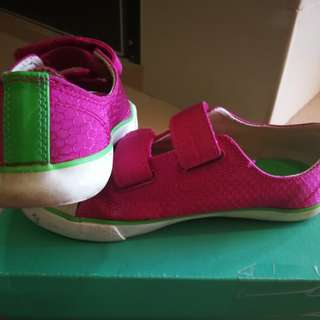 gegirls shoes