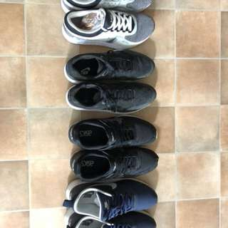 Quick sale shoes
