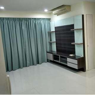 2 bedroom Condo for rent