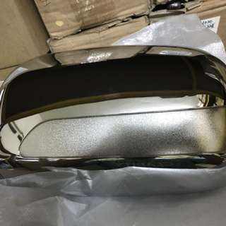 Innova Door Mirror Cover (Set)(Chrome)