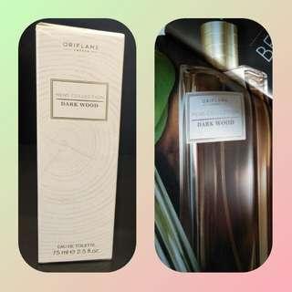 Parfum Dark Wood