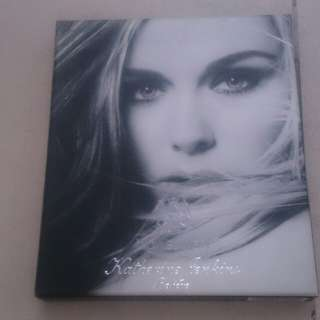 High society Katherine Jenkins cd