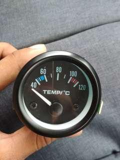 Temperature gauge vdc