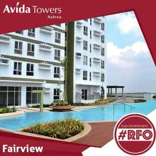 Condominium in fairview Quezon City