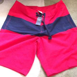 Abercrombie And Fitch Board Shorts