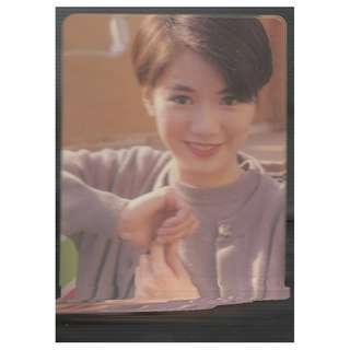 YC-55-,YES CARD-袁詠儀-胭脂扣-全購系列-4折(連複品)