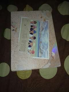 NCT WE YOUNG ALBUM