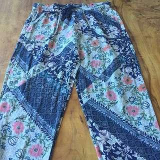 Australian designer pants