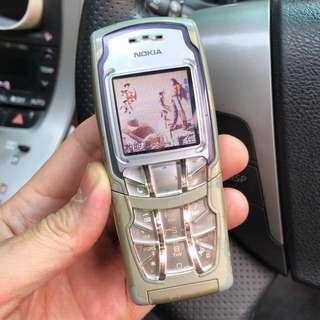 揭蓋手寫皇 諾基亞 Nokia 3108 MC.F 香港行貨