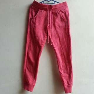 Jogger Pants (6yo)