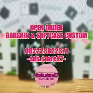 Softcase custom