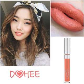 Colourpop Ultra Satin Lip in Dohee