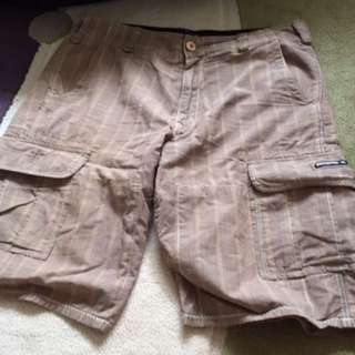 Industrie Cargo Shorts