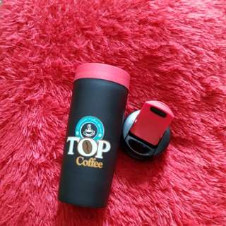 Tumbler Top Coffee