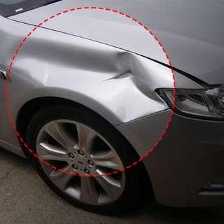 CAR Dent and Accidental Repair