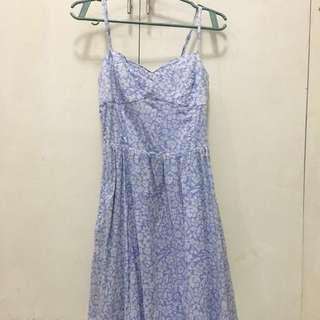 Korean Spring Dress