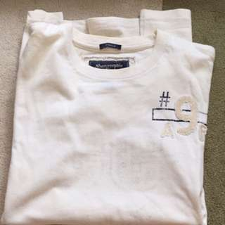 Abercrombie And Fitch Polo Top