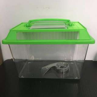 小型魚缸 水族用品