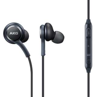 AKG Earphone EO-IG955 In-Ear with Mic Samsung S8