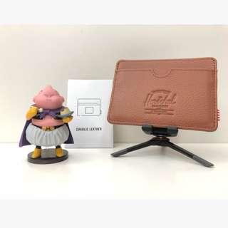 Herschel Supply Charlie Leather Wallet